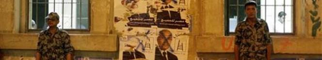 Garantiza Junta Militar egipcia entrega total del poder al presidente