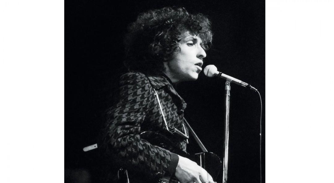 Bob Dylan, 80 años de leyenda