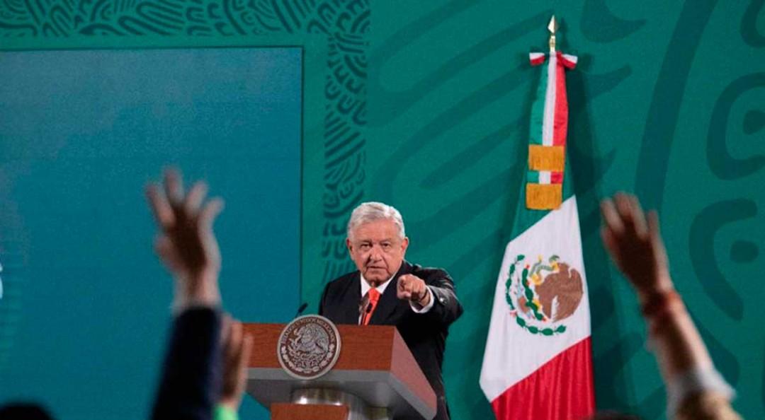 López Obrador votará el domingo en CDMX tras supervisar Tren Maya