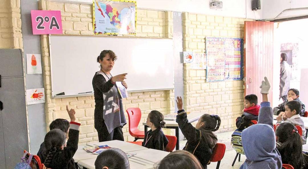 Se perderían dos años de escolaridad como consecuencia de la pandemia