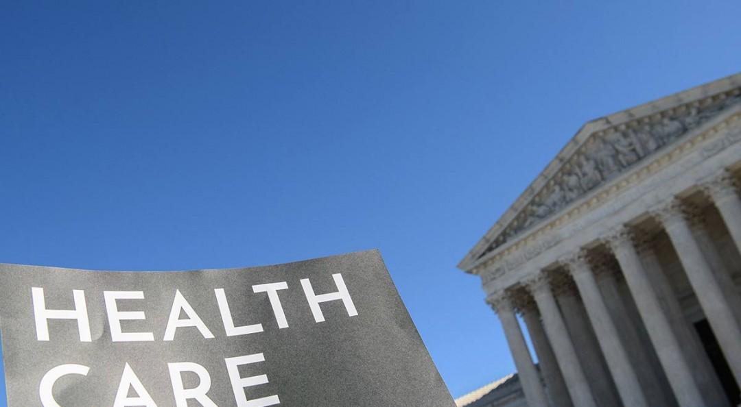 Obamacare se queda… Corte Suprema de EU rechaza impugnación de Trump
