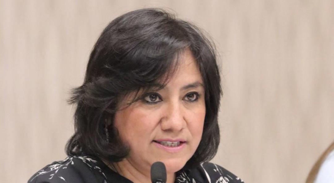 Piden a nuevo titular de SFP transparentar gestión de Irma Eréndira Sandoval