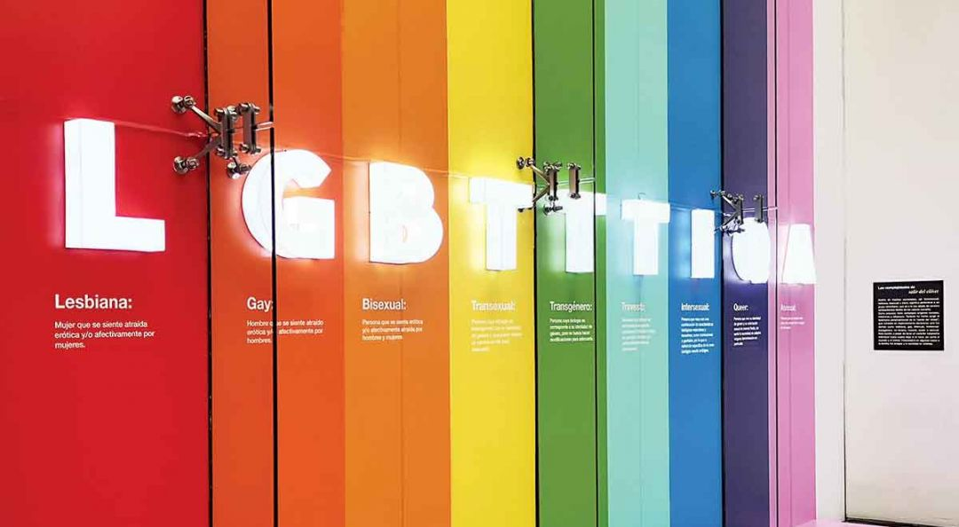 Revaloran los derechos LGBT+