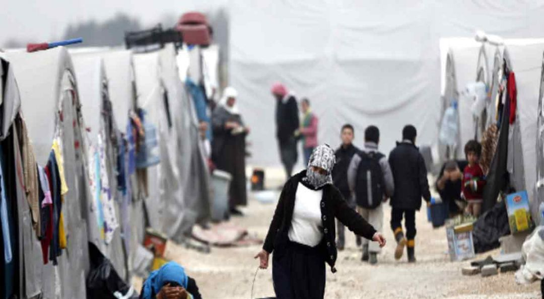 Afganistán, al borde de la catástrofe humanitaria