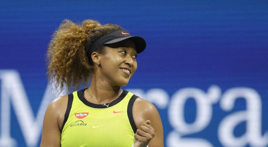 Image Osaka avanza sin jugar en el US Open