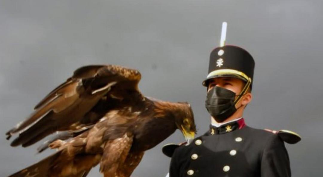 Nido de los aguiluchos se moderniza, Heroico Colegio Militar cumple 45 años