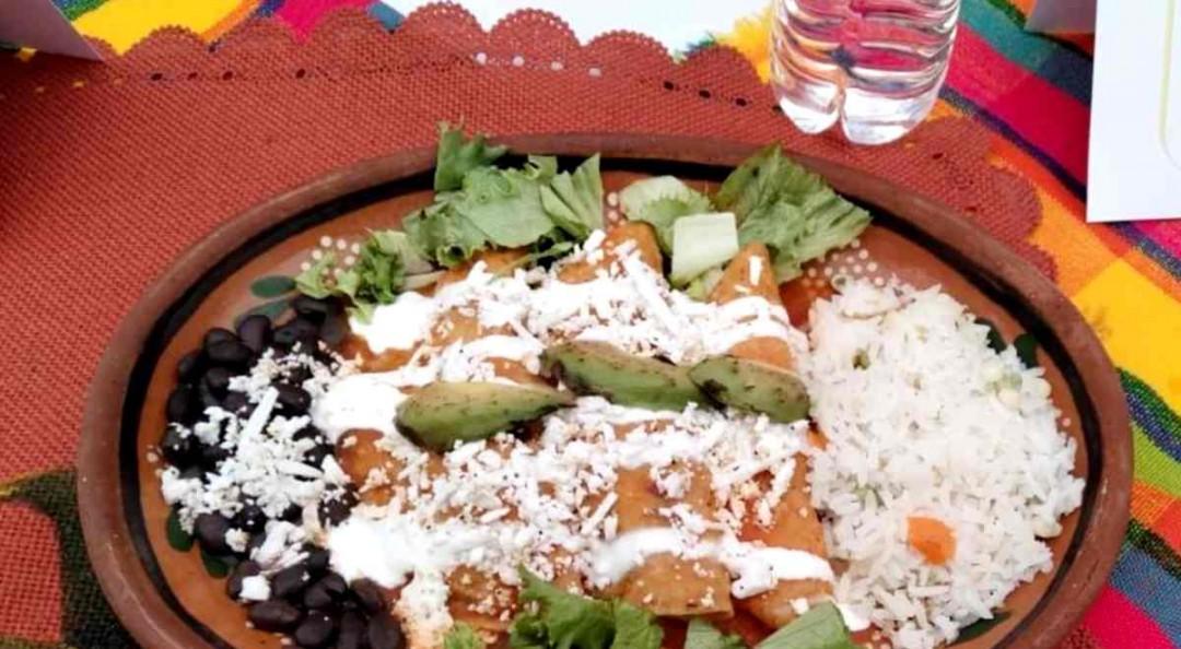 Deléitate en la Feria de la Enchilada de Iztapalapa; ve aquí las fechas