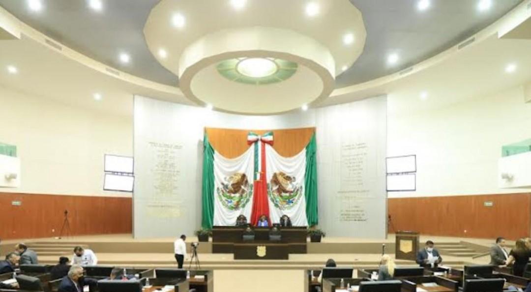 Diputados 'blindan' a fiscal de Tamaulipas contra remoción; podrá reelegirse 7 años más