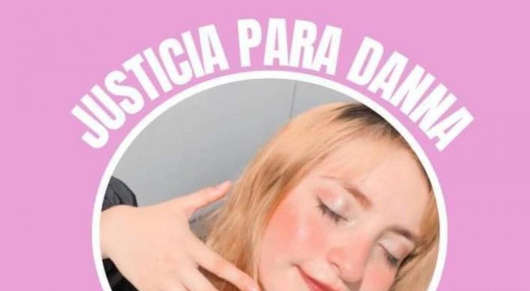Piden justicia para Danna Soraya, niña de 14 años asesinada en Veracruz