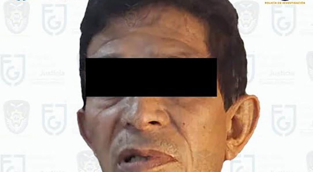 Cae presunto violador serial en CDMX; se le vincula con 27 ataques