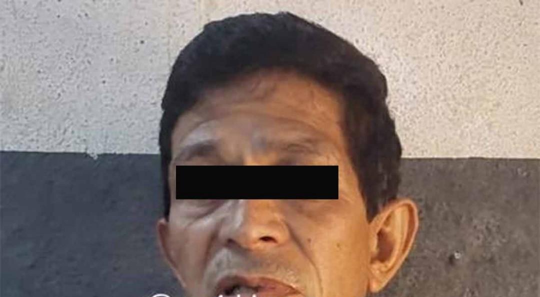 Vecinos desconocen a Miguel 'N', presunto 'violador serial de Periférico'