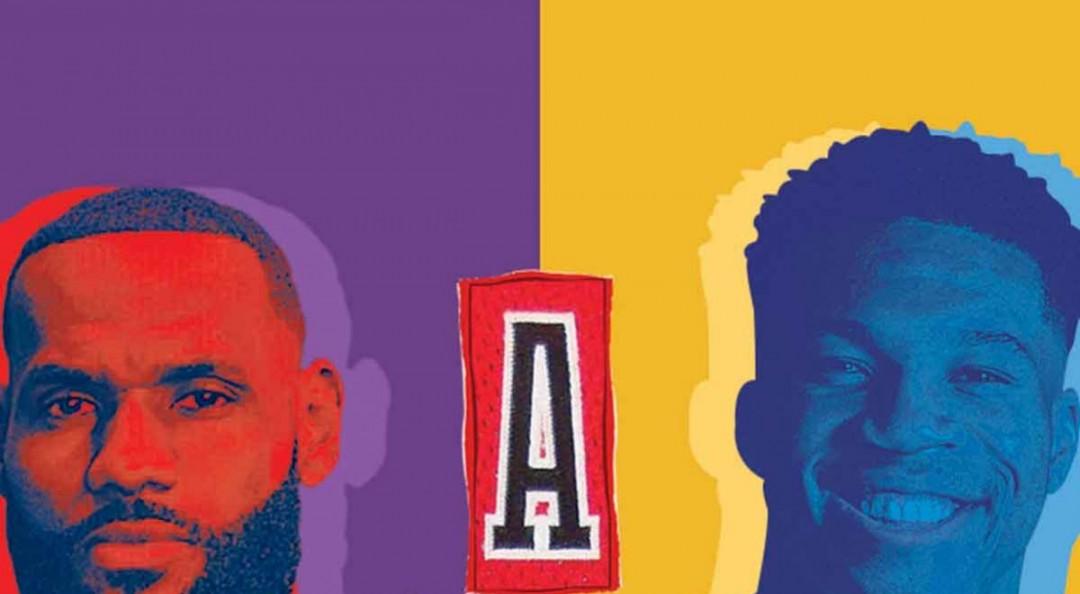 Aniversario 75; la NBA acapara miradas en nueva campaña
