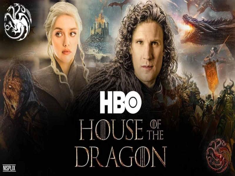 Covid paraliza el rodaje de La Casa del Dragón, la precuela de Juego de  tronos