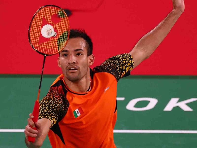 Lino Muñoz sufre aplastante derrota en Tokio 2020