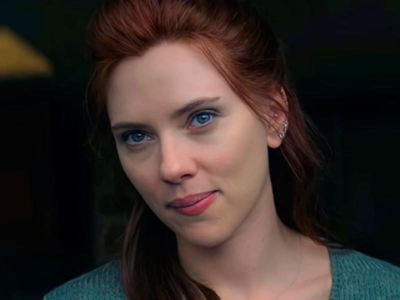 Scarlett Johansson pide 100 mdd por estreno de Black Widow en Disney+