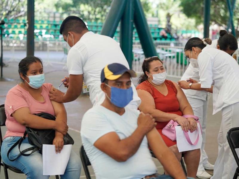 Personas con obesidad tienen más riesgo de enfermar gravemente de covid: IMSS