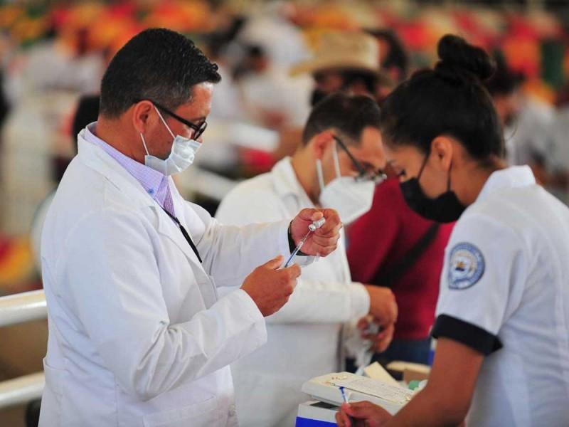 Analizan en Durango vacunar a 40 niños contra Covid-19