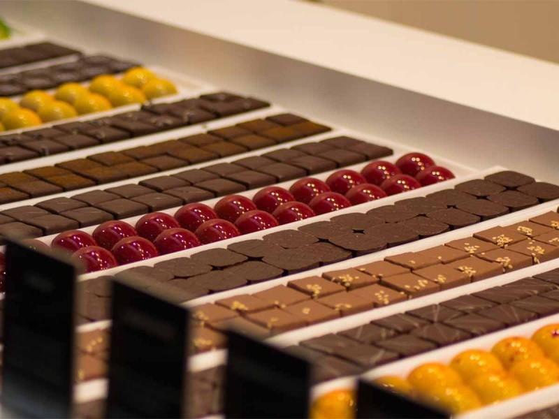 ¿Para quiénes no está recomendado el consumo de chocolate?