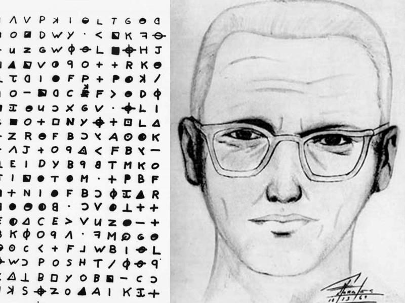 Descifran supuesta identidad del 'Asesino del Zodiaco', más de 50 años  después