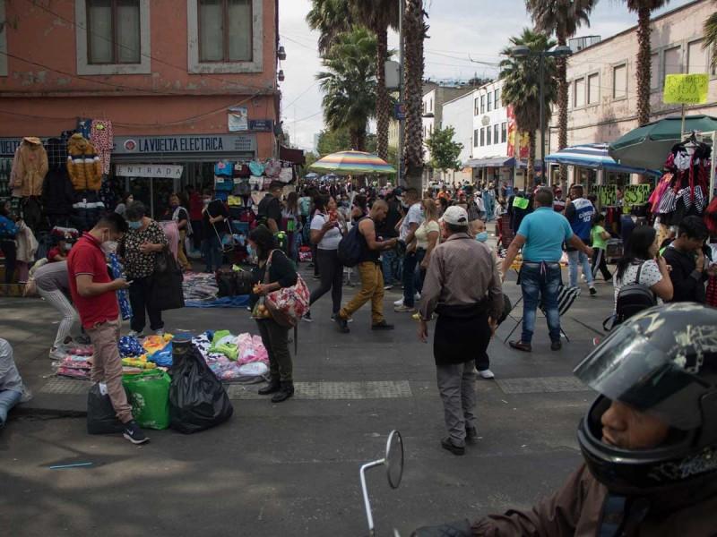 'México vive el mejor momento de la pandemia de covid-19': OPS