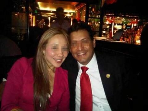 Testigo expone supuesto 'amorío' de Duarte y sus regalos de lujos
