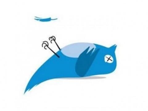 Un ataque DDoS afectó a Twitter, Spotify, Amazon y otras grandes plataformas