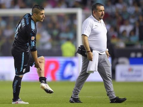 León rescató el empate ante un Querétaro con 10 jugadores