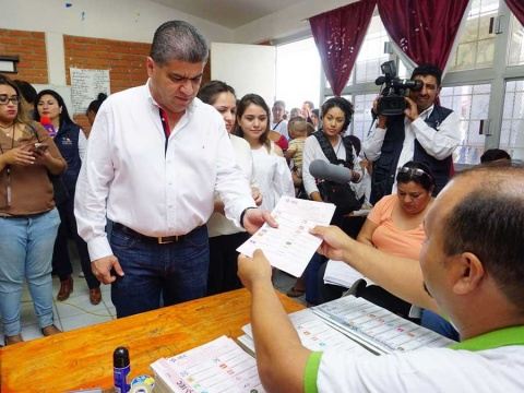 Acusa PAN anomalías y crea frente en Coahuila