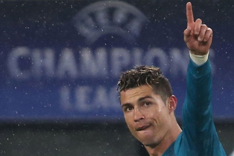 El Real Madrid se aprovechó de