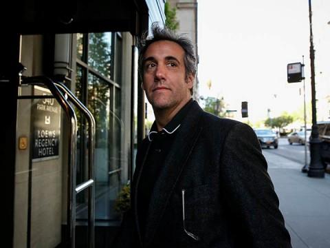 Recibió abogado de Trump pago de firma vinculada a oligarca ruso