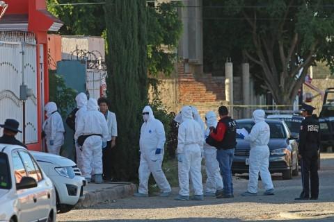 Estudiantes de CIne de Jalisco, Jalisco, Ácido Sulfúrico, Desaparecidos, Narcotráfico, Seguridad, Justicia, Homicidios
