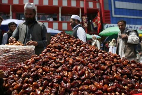 Millones de musulmanes se preparan para el Ramadán