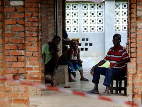 Confirman 11 casos nuevos de ébola en el Congo (Foto: AP)