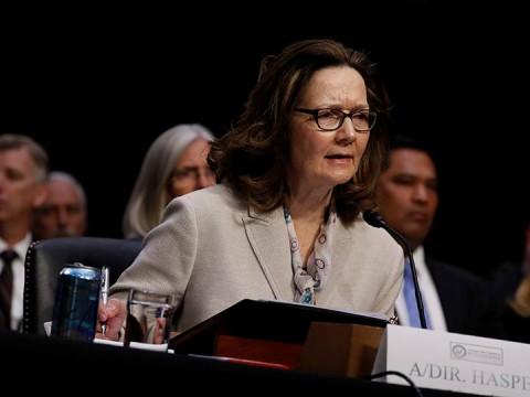 Por primera vez una mujer estará a cargo de la CIA, se trata de Gina Haspel (Foto: Reuters)