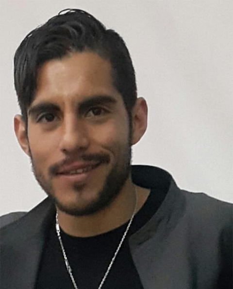 José Manuel López Pacheco, experto en ciberseguridad