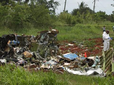 Aún no han dado a conocer la identidad de la fallecida (Foto: Reuters)