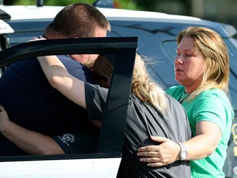 Al menos 8 personas mueren en tiroteo en Texas (Foto: AP)