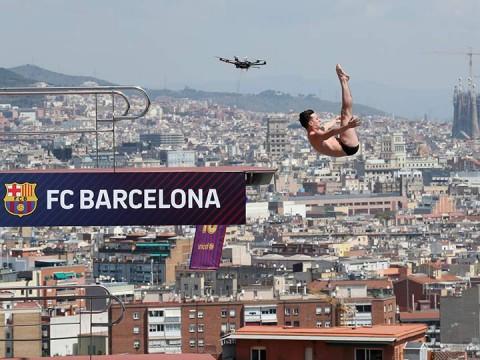 fc barcelona-nueva playera-laliga-ciudad condal