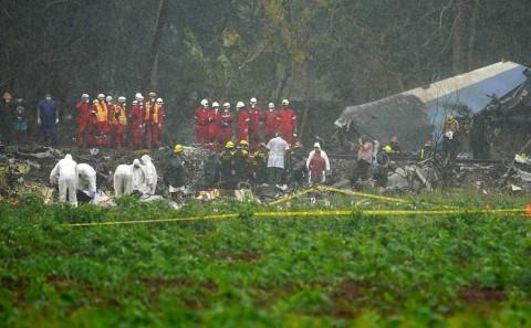 Reportan muerte de pasajera mexicana en avionazo en Cuba