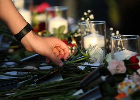 Descubren diario de agresor de Texas: planeaba suicidarse