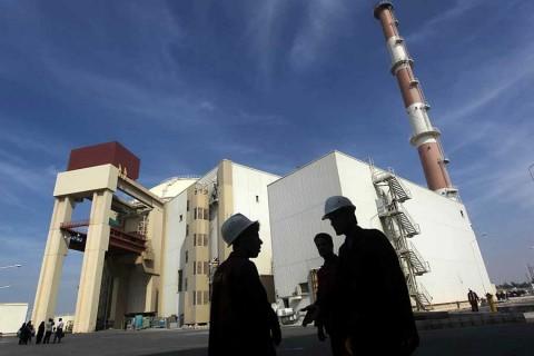 EU ofrece a Irán 12 'mandamientos' o sanciones históricas