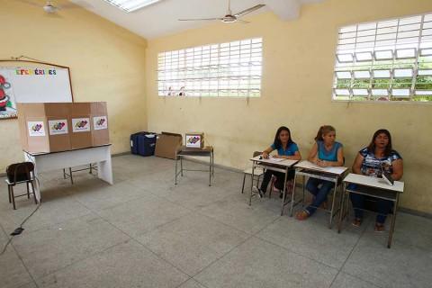 Abstencionismo en elecciones de Venezuela, entre los más altos de su historia