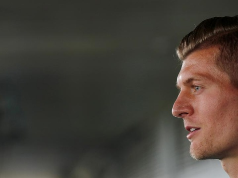 toni kroos- real madrid- champions league- final kiev