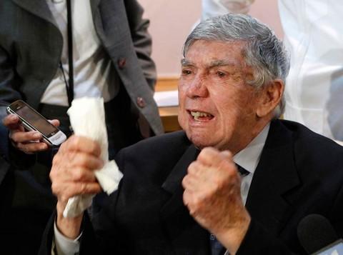 Muere el disidente cubano Luis Posada Carriles, férreo enemigo de Fidel Castro