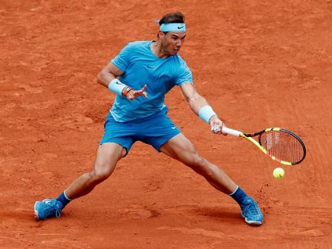 Rafael Nadal se medirá en Cuartos de Roland Garros ante Schwartzman