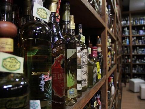 """Segob publicó en el DOF el decreto por el que se declara el tercer sábado de marzo de cada año como el """"Día Nacional del Tequila"""" (Foto: Cuartoscuro)"""