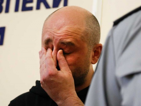 Periodista finge muerte para frustrar complot de Rusia