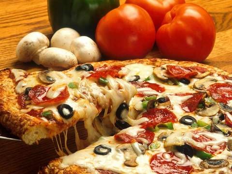 Pizza y antojitos mexicanos subirían de precio por guerra comercial con EU (Foto: Pixabay))