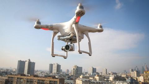 Prohíben drones en Rusia 2018