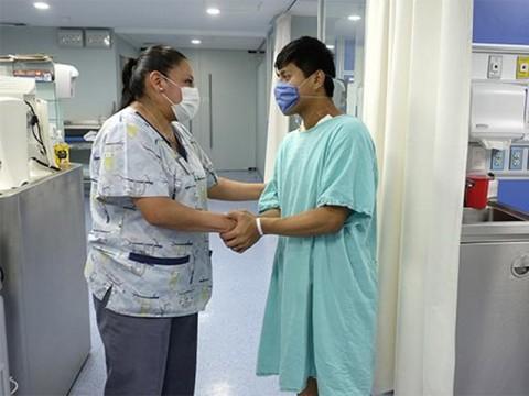 Se evalúa la viabilidad para implementar esta técnica en las Unidades Médicas de Alta Especialidad